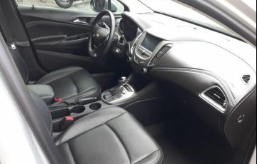 Chevrolet Cruze 1.4 Turbo LTZ 16v - Foto #9