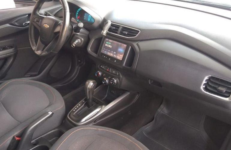 Renault Logan 1.6 Privilege 8v - Foto #6