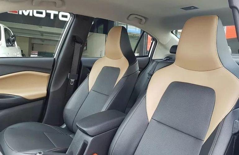 Chevrolet Onix 1.0 Turbo Plus Premier - Foto #6