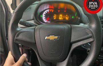 Chevrolet Prisma 1.0 MPFi Joy 8V Flex 4p Manual - Foto #5