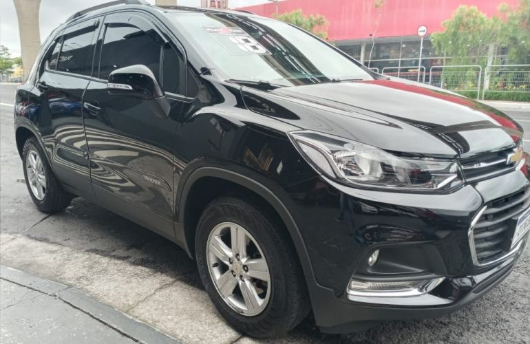 Chevrolet Tracker 1.4 16V Turbo Lt - Foto #3