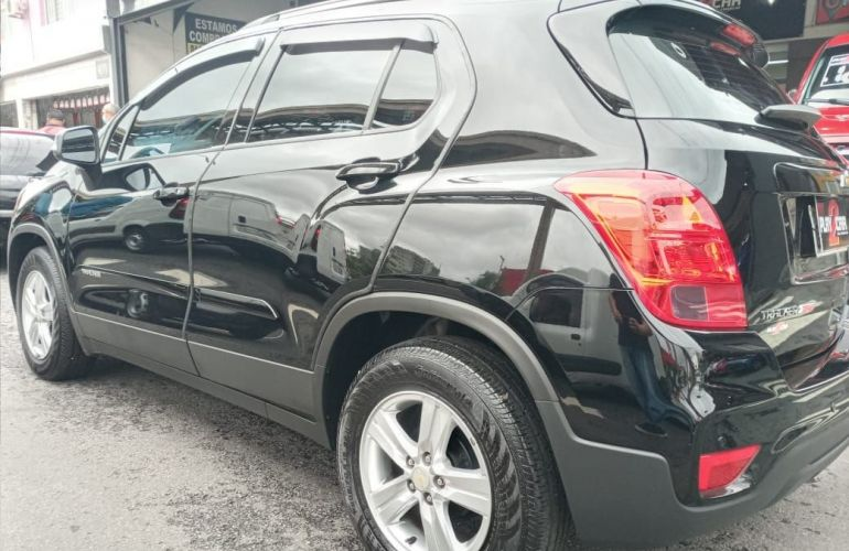 Chevrolet Tracker 1.4 16V Turbo Lt - Foto #6