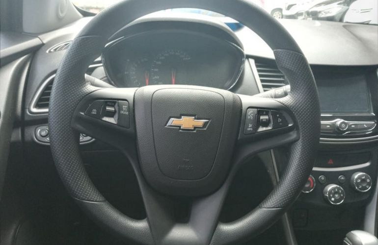Chevrolet Tracker 1.4 16V Turbo Lt - Foto #9