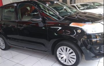 Citroën C3 Picasso 1.6 Gl
