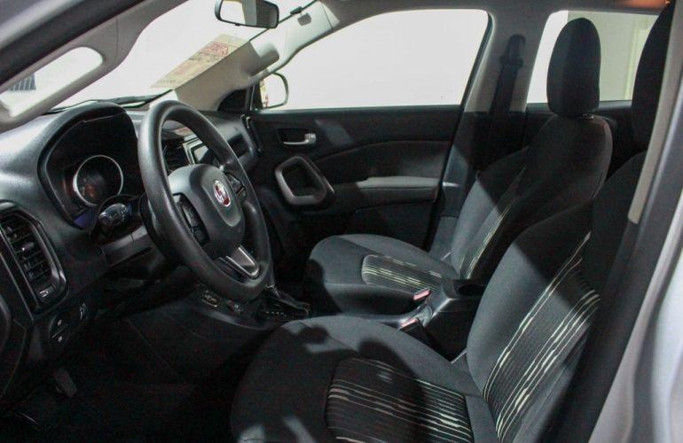 Fiat Toro 1.8 Freedom (aut) - Foto #7