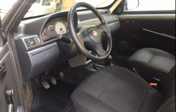 Fiat Uno Way 1.0 8V (Flex) 4p - Foto #5