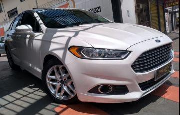Ford Fusion 2.5 16v - Foto #1