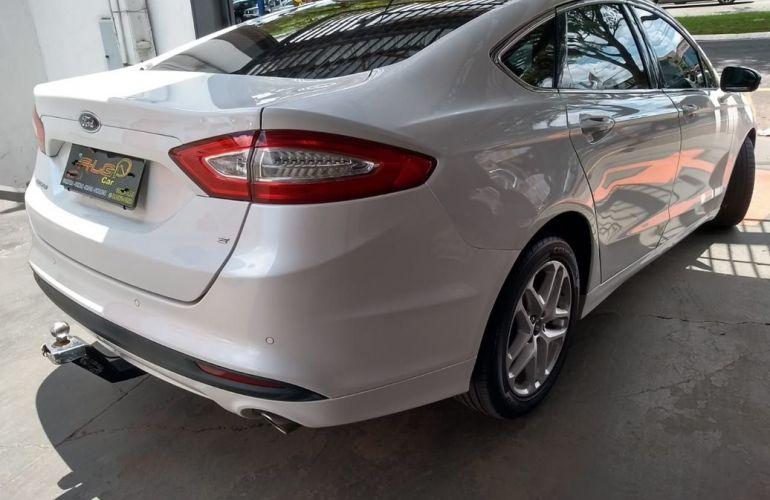 Ford Fusion 2.5 16v - Foto #3