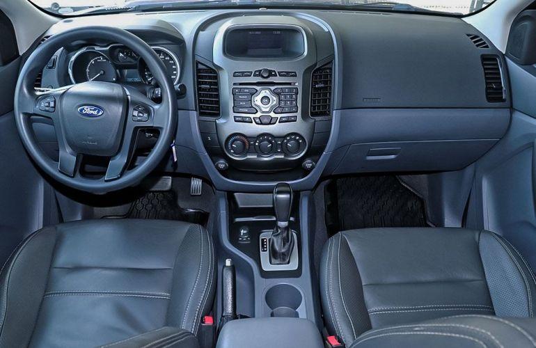 Hyundai Santa Fe 3.5 MPFi GLS V6 24v 285cv - Foto #5