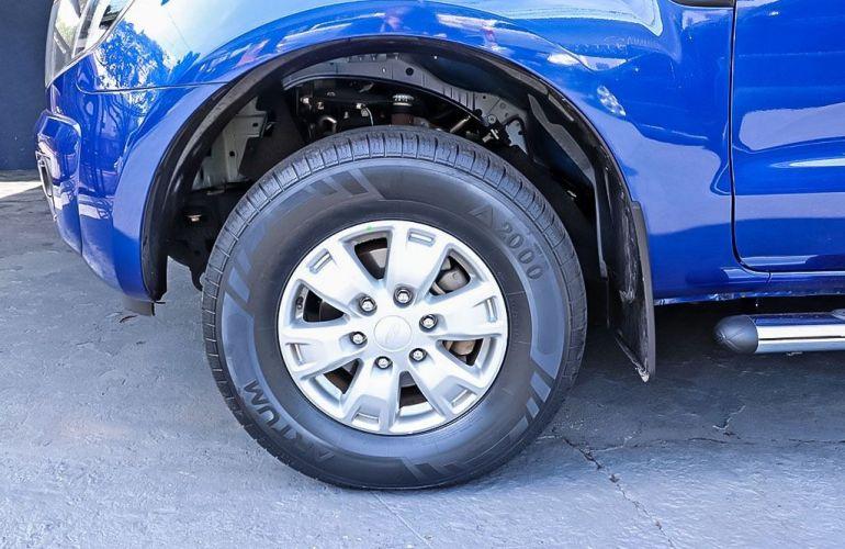 Hyundai Santa Fe 3.5 MPFi GLS V6 24v 285cv - Foto #8