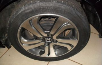 Honda City LX 1.5 16V (flex) - Foto #8