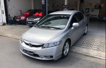 Honda Civic 1.8 Exs 16v