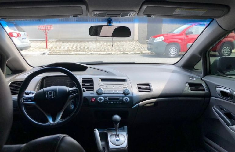 Honda Civic 1.8 Exs 16v - Foto #9