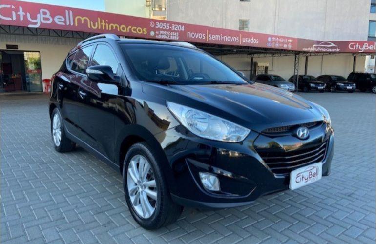 Hyundai ix35 2.0L 16v (Flex) - Foto #1