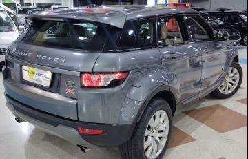 Land Rover Range Rover Evoque 2.0 Pure 4WD 16v - Foto #3