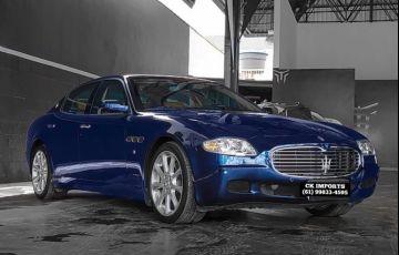 Maserati Quattroporte Executive 4.2 V8 - Foto #4