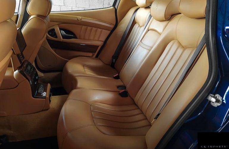 Maserati Quattroporte Executive 4.2 V8 - Foto #5