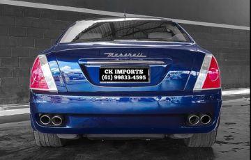 Maserati Quattroporte Executive 4.2 V8 - Foto #6