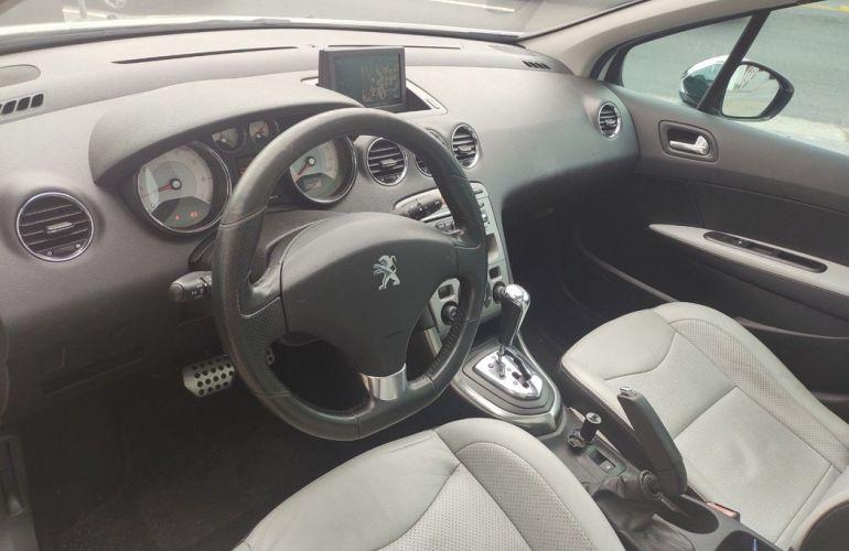 Peugeot 308 1.6 Roland Garros Thp 16v - Foto #4