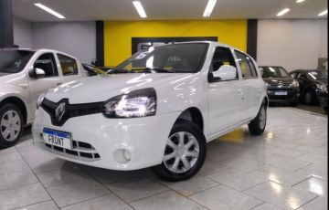 Renault Clio 1.0 Expression 16v - Foto #2