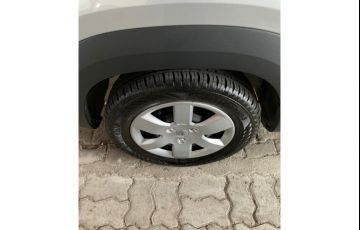 Volkswagen Virtus 1.6 MSI (Flex) - Foto #7