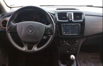 Renault Sandero 1.6 16V Sce Stepway - Foto #5