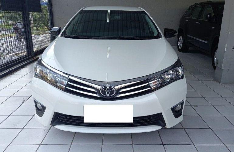 Toyota Corolla 2.0 Dynamic 16v - Foto #1