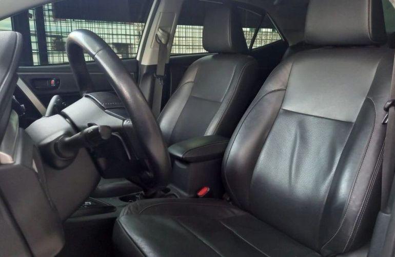 Toyota Corolla 2.0 Dynamic 16v - Foto #6