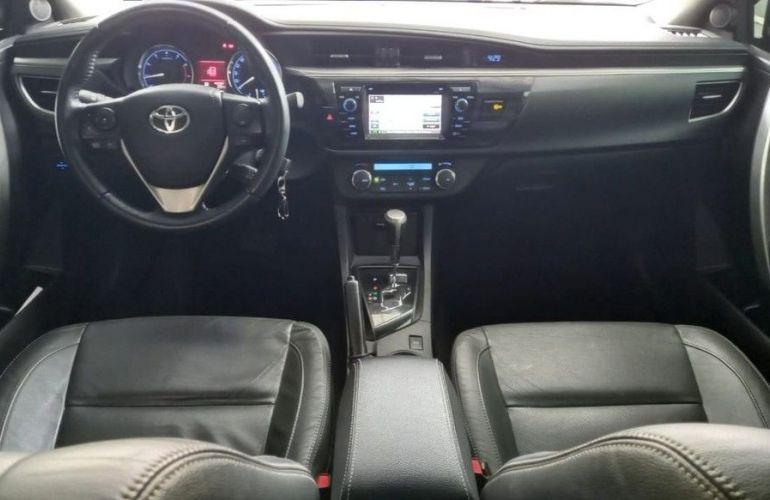 Toyota Corolla 2.0 Dynamic 16v - Foto #7