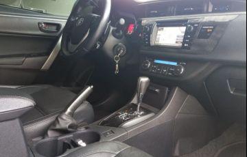 Toyota Corolla 2.0 Dynamic 16v - Foto #8