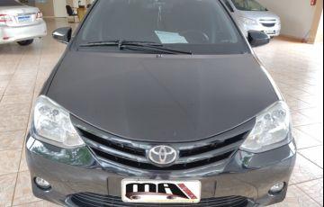 Toyota Corolla Sedan Altis 2.0 16V (flex) (aut) - Foto #2