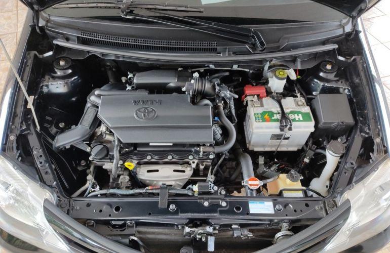 Toyota Corolla Sedan Altis 2.0 16V (flex) (aut) - Foto #7