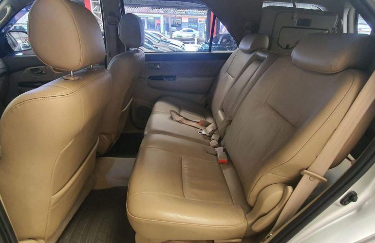 Toyota Hilux Sw4 3.0 Srv 4x4 7 Lugares 16V Turbo Intercooler - Foto #5