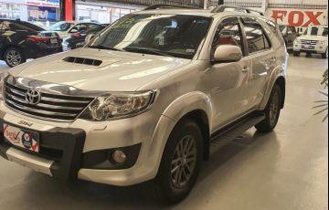 Toyota Hilux Sw4 3.0 Srv 4x4 7 Lugares 16V Turbo Intercooler - Foto #6