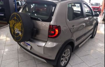 Volkswagen Crossfox 1.6 Mi 8v - Foto #7