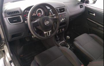 Volkswagen Crossfox 1.6 Mi 8v - Foto #10