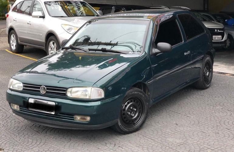Volkswagen Gol 1.8 Mi Cl 8v - Foto #1