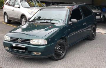 Volkswagen Gol 1.8 Mi Cl 8v