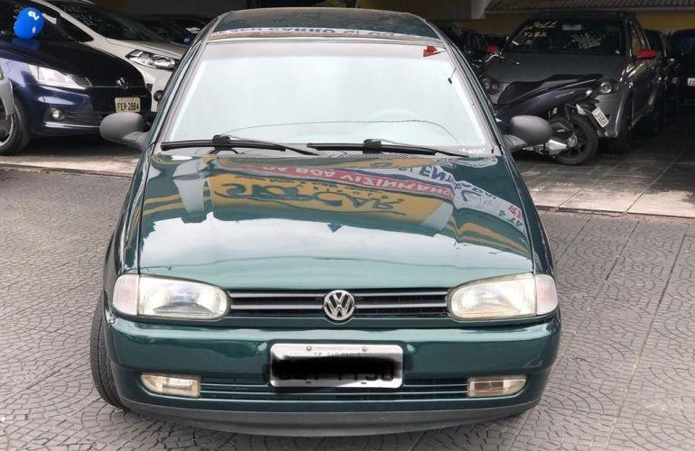 Volkswagen Gol 1.8 Mi Cl 8v - Foto #2