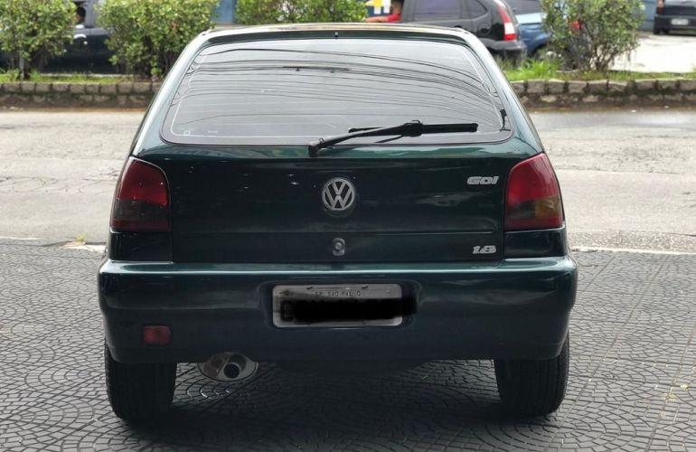 Volkswagen Gol 1.8 Mi Cl 8v - Foto #5