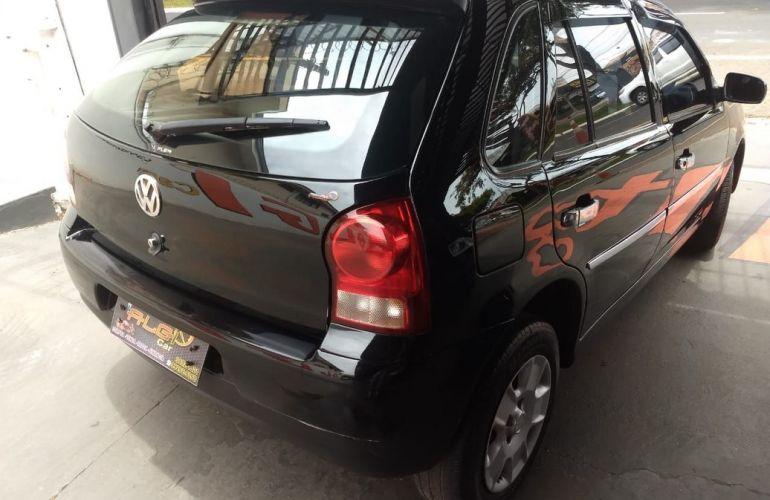 Volkswagen Gol 1.0 Mi 8V G.iv - Foto #7