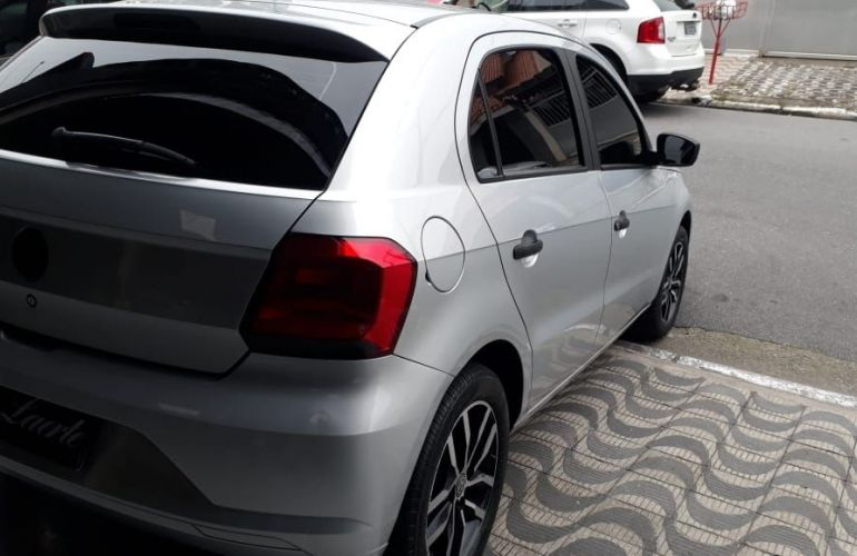 Volkswagen Gol 1.6 Msi Total - Foto #9