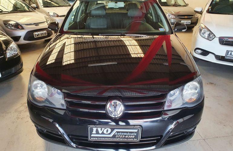 Volkswagen Golf 1.6 Mi Sportline 8v - Foto #1