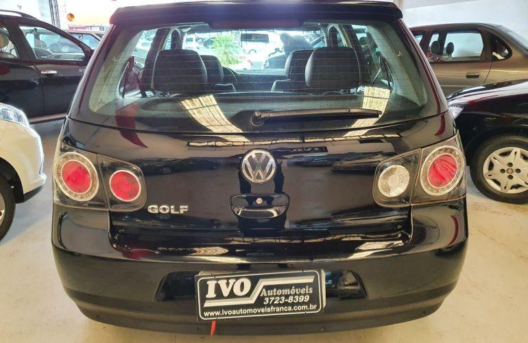 Volkswagen Golf 1.6 Mi Sportline 8v - Foto #7