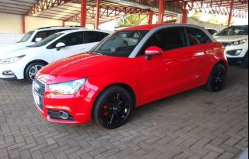 Audi A1 1.4 TFSI Sport S Tronic