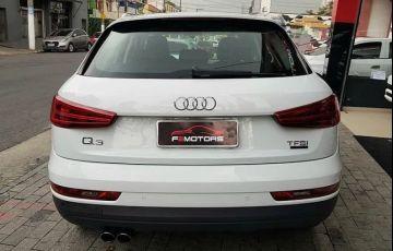 Audi Q3 2.0 Tfsi Ambiente Quattro - Foto #4