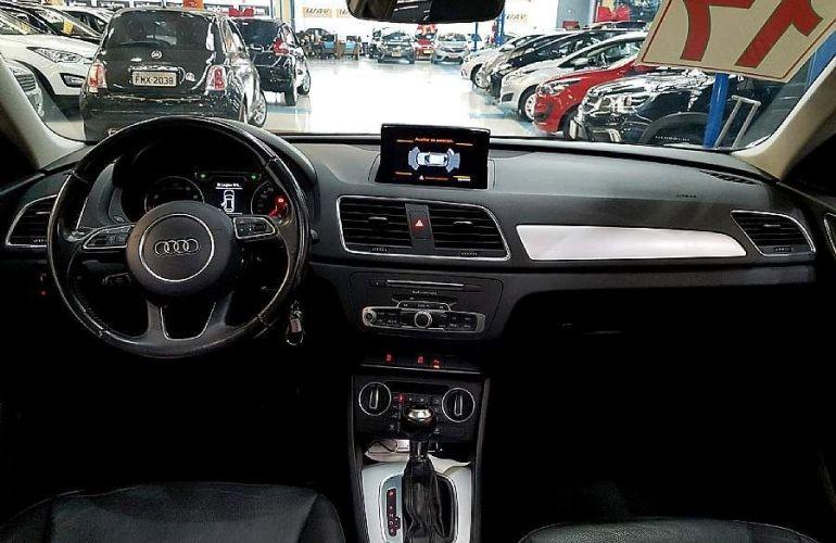 Audi Q3 1.4 Tfsi Ambiente - Foto #2