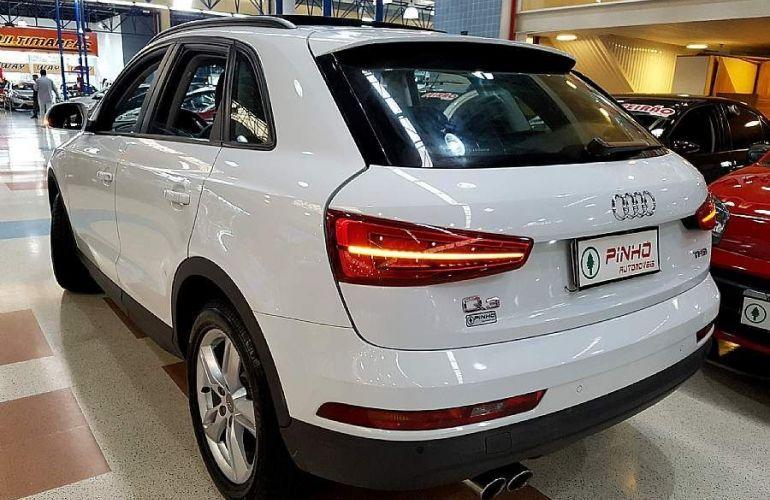 Audi Q3 1.4 Tfsi Ambiente - Foto #7