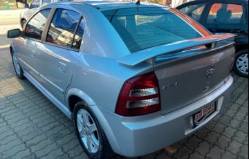 Chevrolet Astra Hatch Advantage 2.0 (Flex) - Foto #6