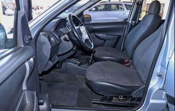Chevrolet Celta 1.0 MPFi Vhce Life 8v - Foto #3